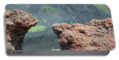 Mount Etna Portable Battery Charger