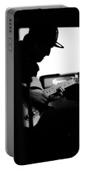 Musician Portable Battery Charger