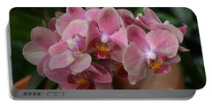 Orchids Portable Battery Charger