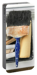 Paint Brushes Portable Battery Charger