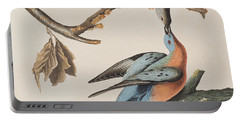 Passenger Pigeon Portable Battery Charger