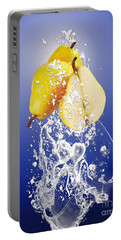 Pear Splash Collection Portable Battery Charger