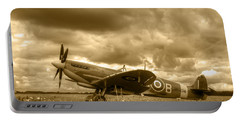 Spitfire Mk Ixb Portable Battery Charger