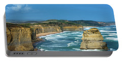 The Twelve Apostles Portable Battery Charger