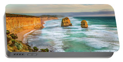 Twelve Apostles Portable Battery Charger