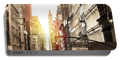 401 Broadway Portable Battery Charger