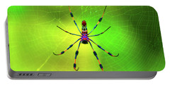 Spider Portable Battery Chargers