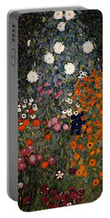 Gustav Klimt    Portable Battery Charger