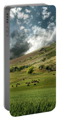 4235 Portable Battery Charger by Peter Holme III