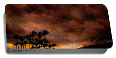 Portable Battery Charger featuring the photograph 4401 by Peter Holme III