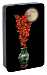 Portable Battery Charger featuring the photograph 4406 by Peter Holme III
