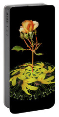 4407 Portable Battery Charger by Peter Holme III