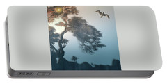 4408 Portable Battery Charger by Peter Holme III