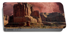 4417 Portable Battery Charger by Peter Holme III