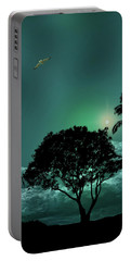 Portable Battery Charger featuring the photograph 4420 by Peter Holme III
