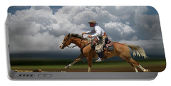 4427 Portable Battery Charger by Peter Holme III