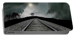 4435 Portable Battery Charger by Peter Holme III