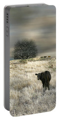 4444 Portable Battery Charger by Peter Holme III