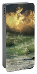 4449 Portable Battery Charger by Peter Holme III