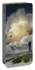 4457 Portable Battery Charger by Peter Holme III
