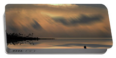 Portable Battery Charger featuring the photograph 4459 by Peter Holme III