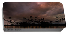 Portable Battery Charger featuring the photograph 4489 by Peter Holme III