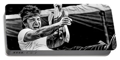 Bruce Springsteen Collection Portable Battery Charger