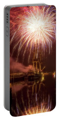 4th Of July Salem Mass Portable Battery Charger