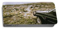 4wd On Offroad Track Portable Battery Charger