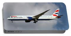 British Airways Boeing 787-9 Dreamliner Portable Battery Charger