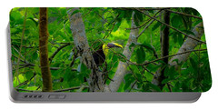 Chestnut-mandibled Toucan Portable Battery Charger