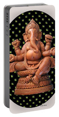 Ganesha Portable Battery Charger