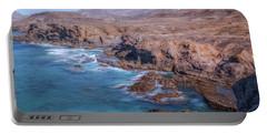 La Pared - Fuerteventura Portable Battery Charger