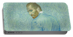 Vincent Van Gogh Portable Battery Chargers