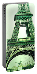 Ponte D'lena Sculpture Portable Battery Charger by JAMART Photography