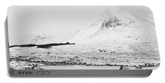Rannoch Moor Portable Battery Charger