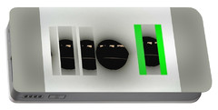 5 Seasons Of Life Portable Battery Charger