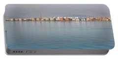 Shoreline Reflections Portable Battery Charger