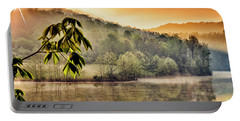 Stonewall Resort Sunrise Portable Battery Charger