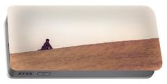 Thar Desert - India Portable Battery Charger