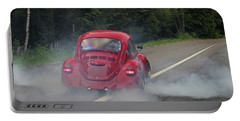 Volkswagen Beetle Portable Battery Charger