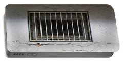 Window Bars Portable Battery Charger