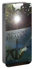 Windows From Heaven  Portable Battery Charger
