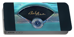 55 Chevy Dash Portable Battery Charger