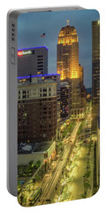 5th Street Cincinnati Portable Battery Charger