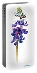 5x7auto Lupine Portable Battery Charger