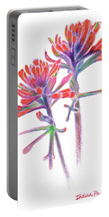 5x7paintbrush Portable Battery Charger