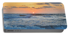 6/26 Obx Sunrise Portable Battery Charger