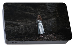 Portable Battery Charger featuring the photograph Aretusa by Traven Milovich