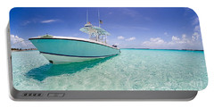 Beach Collection Portable Battery Charger by Marvin Blaine